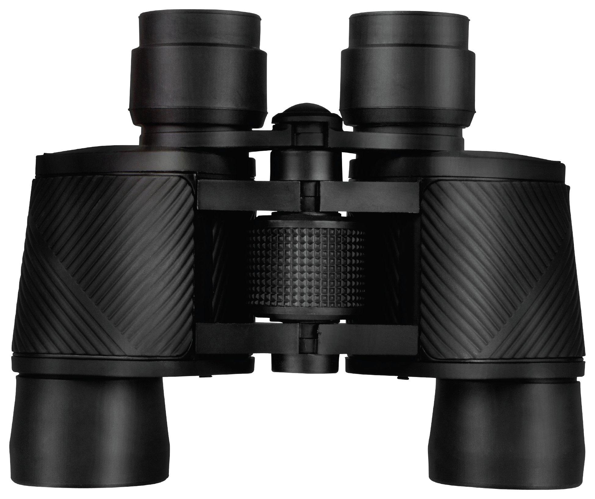 Polaroid IB840 8 x 40 Binoculars