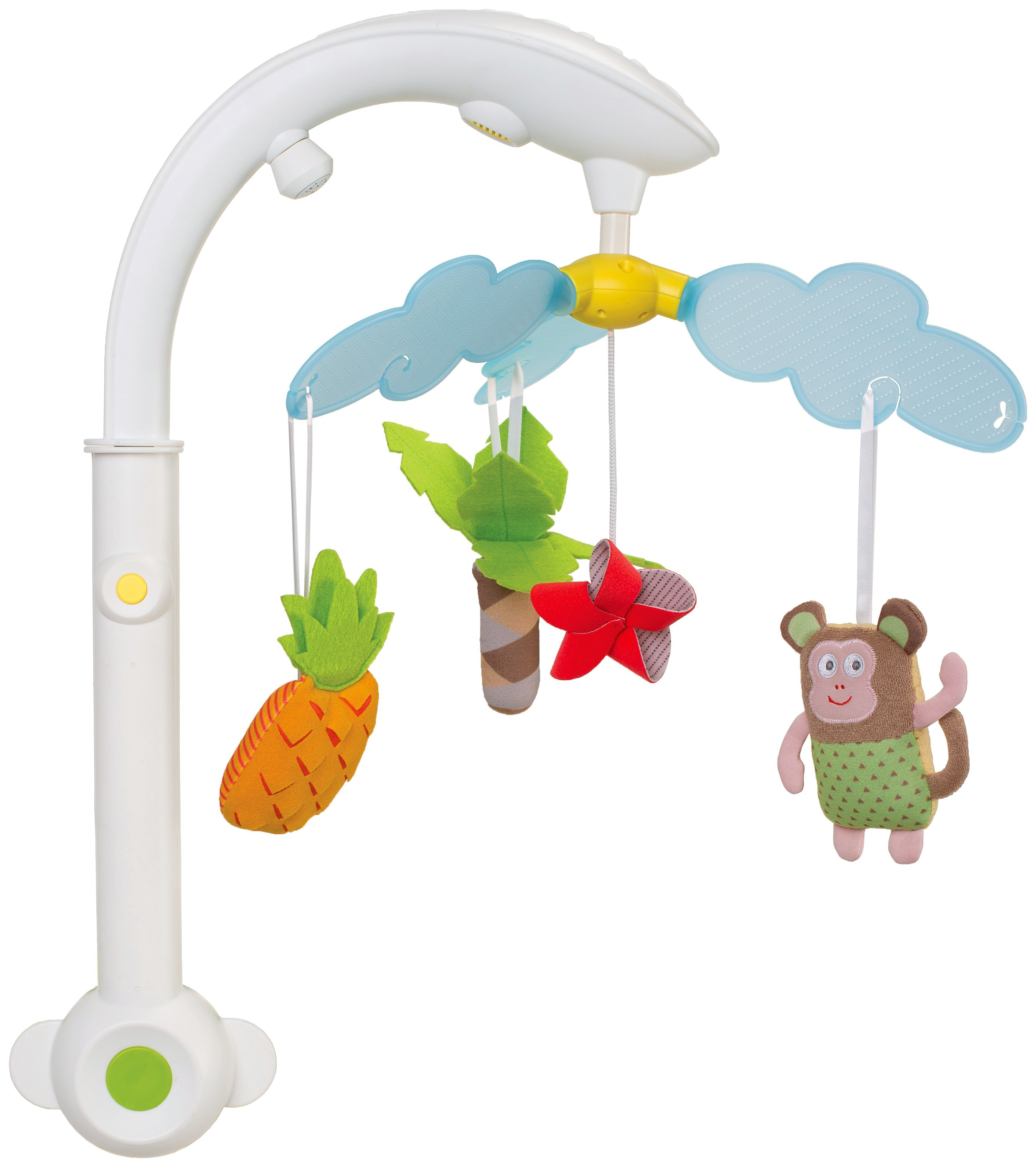 Taf Toys Tropical Mobile.