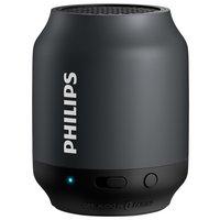 Philips BT25G Wireless Portable Speaker - Black
