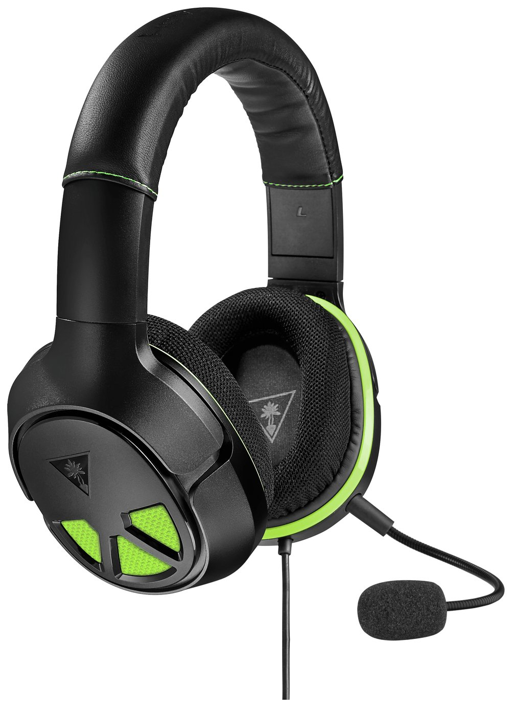 how to connect xbox 1 headset for gaming