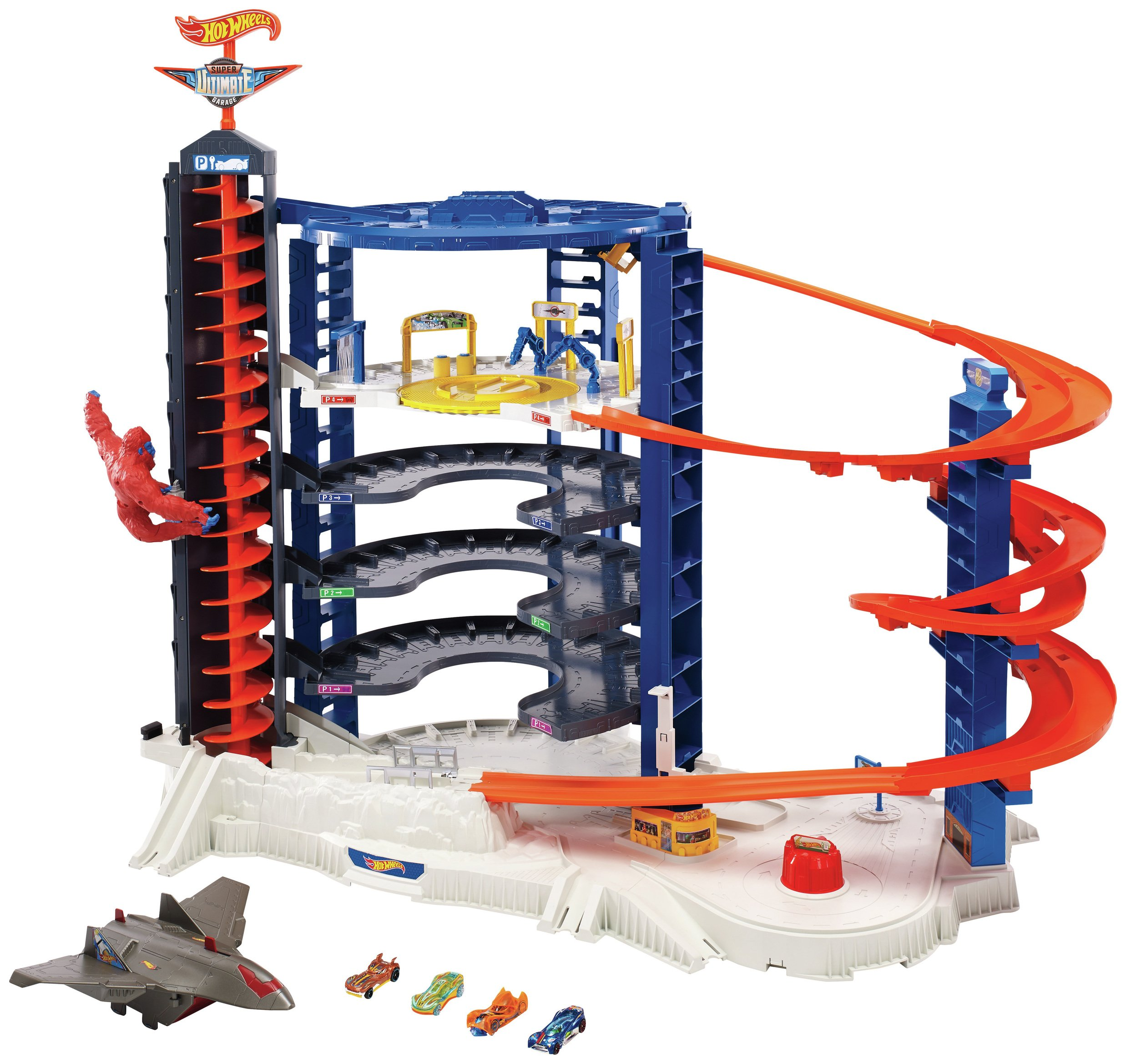 Toy Cars Vehicles And Sets Page 4 Argos Price Tracker