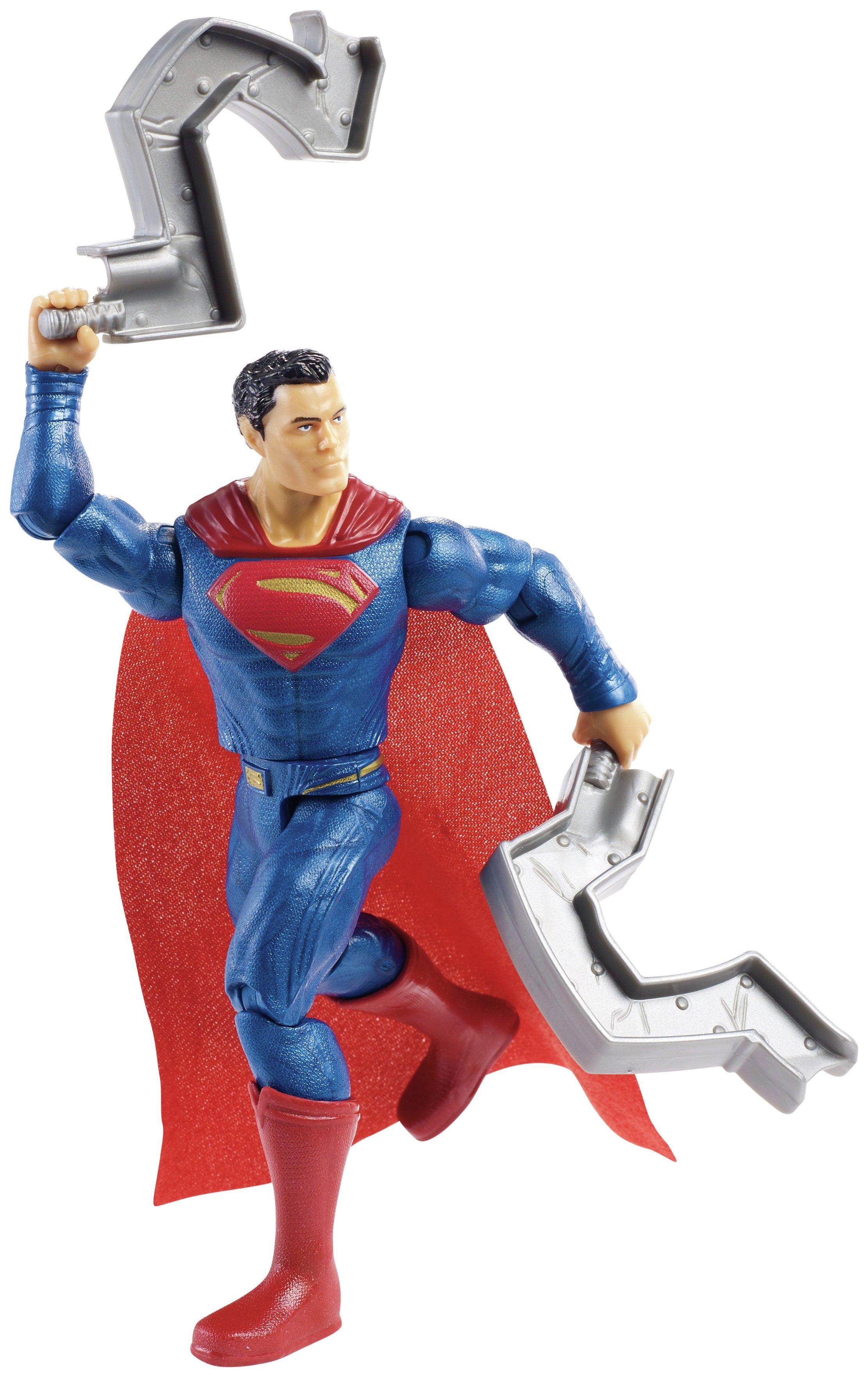 Justice League 6 Inch Figure Assortment