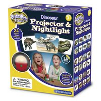 Brainstorm Toys Dinosaur Projector and Nightlight.