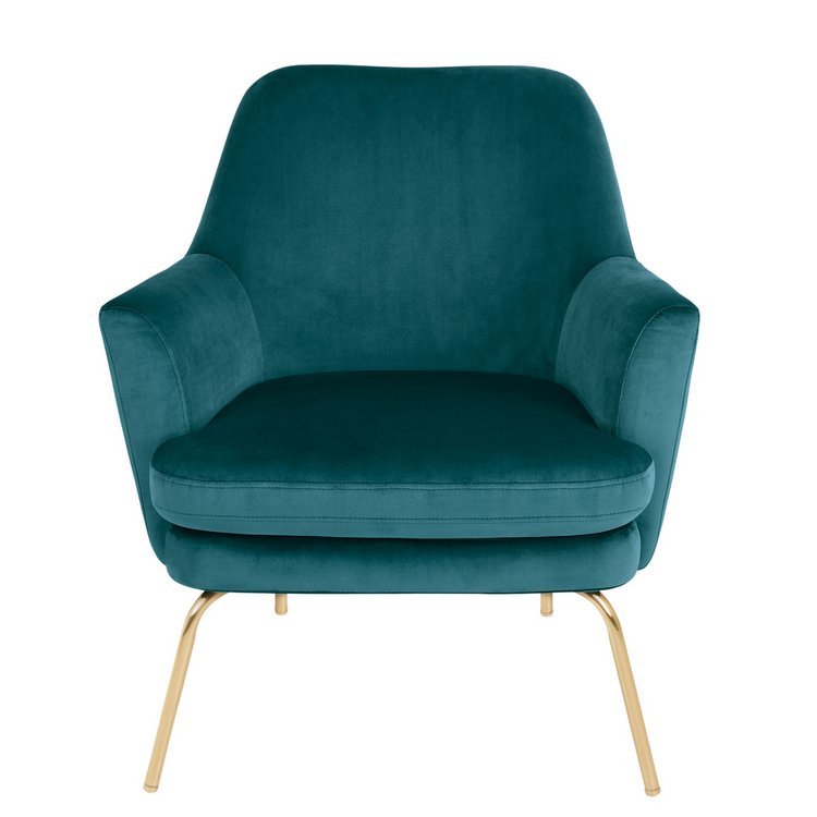 Get Teal Accent Chair Pictures