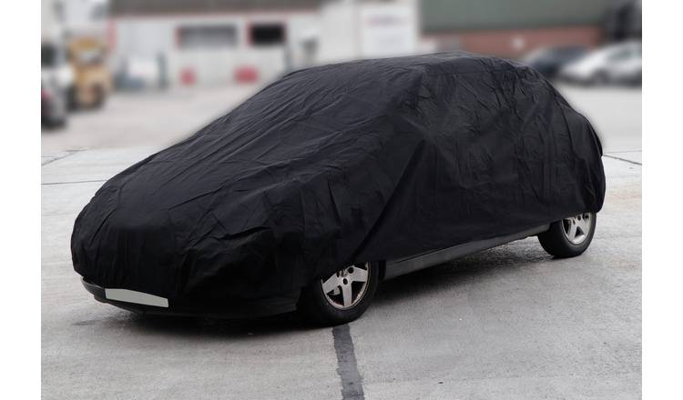 Streetwize Full Car Cover - Small