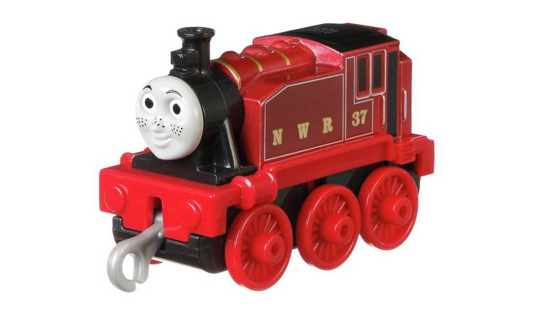 Thomas & Friends Small Push Along Rosie Engine