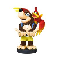 Cable Guy Device Holder - Banjo Kazooie