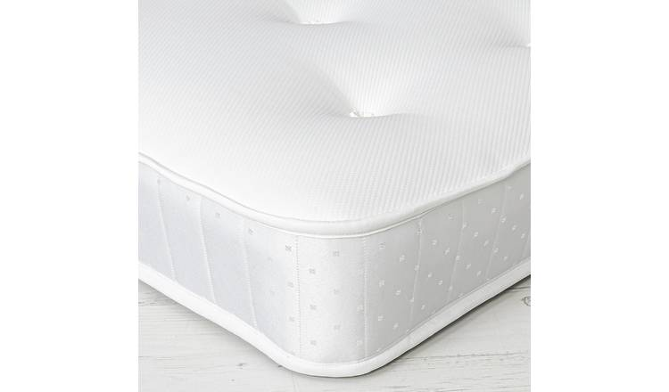 Argos Home Winslow 600 Pocket Memory Superking Mattress