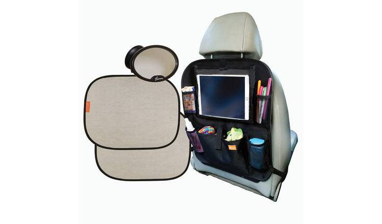 Dreambaby Toddler Travel Car Kit