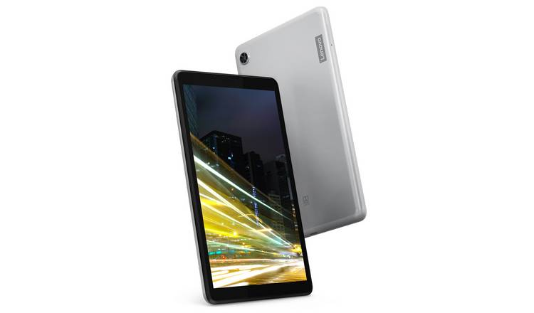 Lenovo M7 Tab 7in 16GB Tablet - Grey