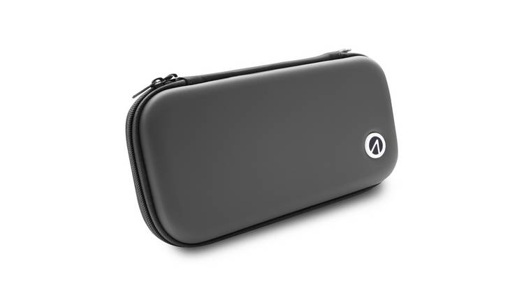 STEALTH Travel Case for Nintendo Switch Lite - Grey