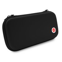 STEALTH Travel Case for Nintendo Switch -  Black