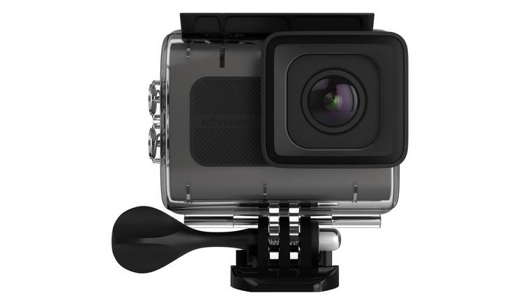 Kitvision Venture 1080P Action Camera with Wi-Fi