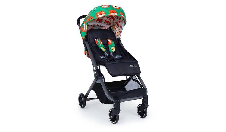 Cosatto UWU Mix Stroller - Easy Tiger