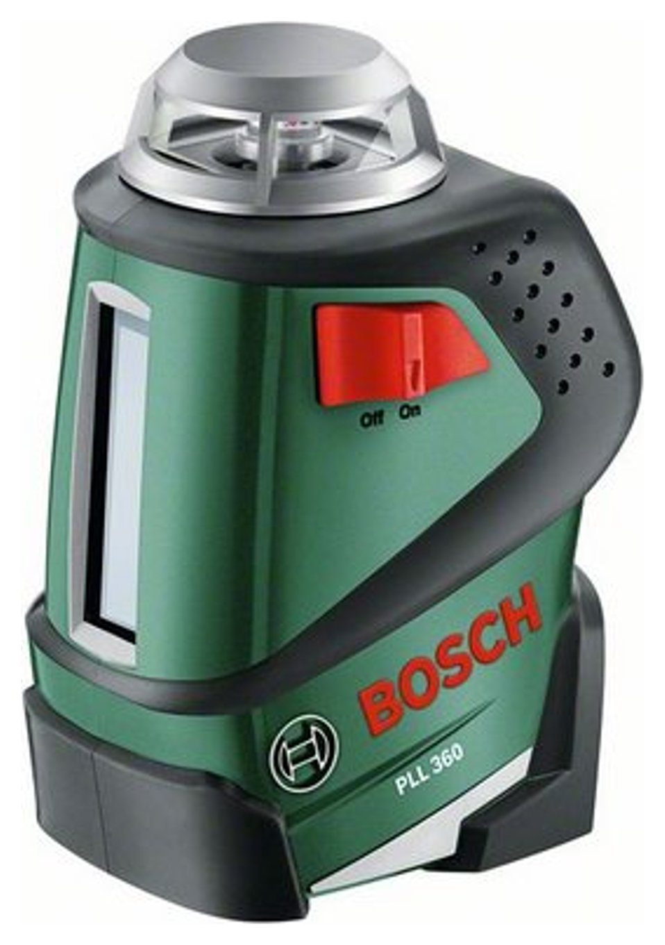 Bosch PLL 360 Set Levelling Laser 360 Degrees + Tripod