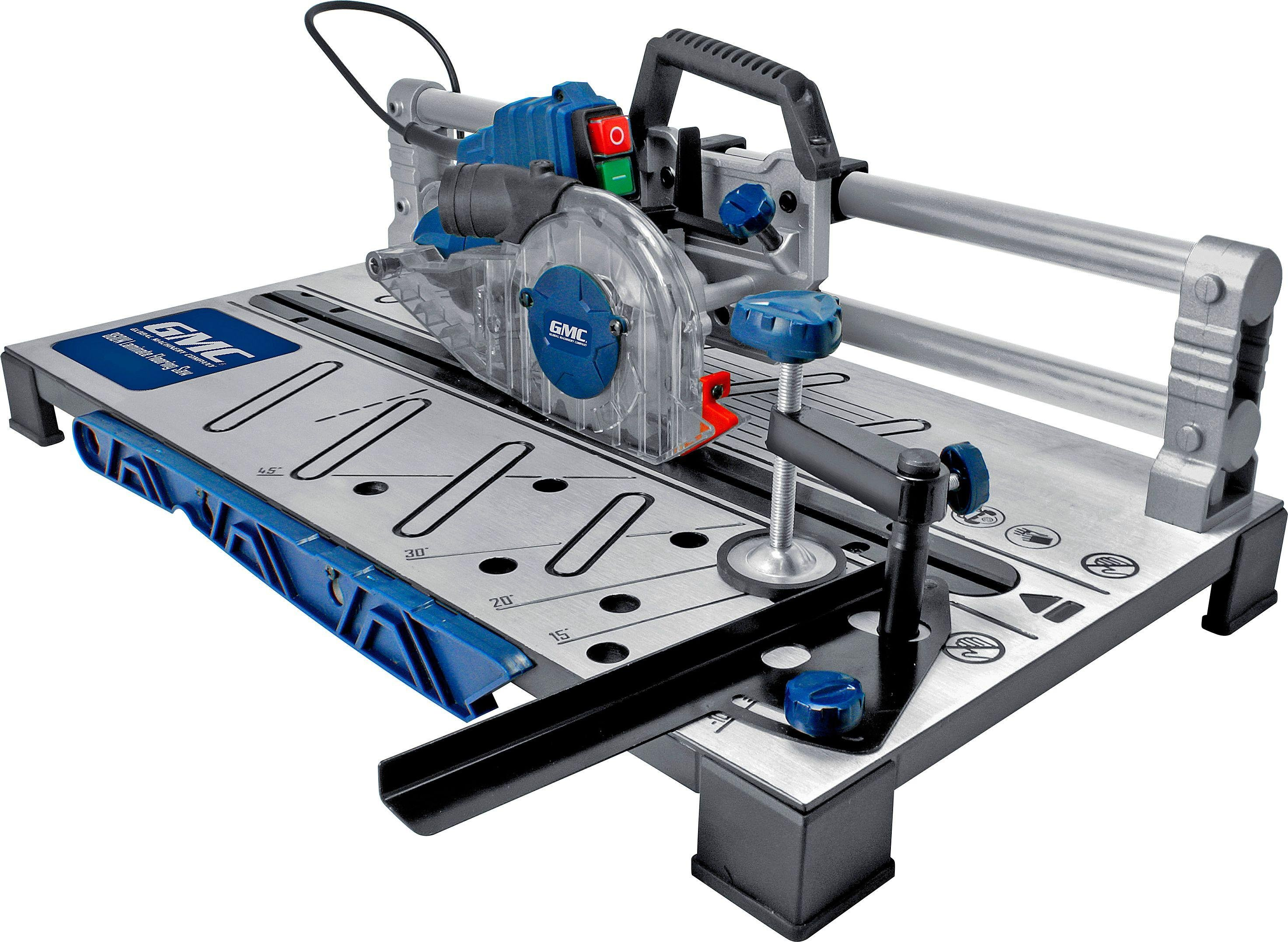 GMC - MS018 Laminate Flooring Saw 125mm 860w lowest price