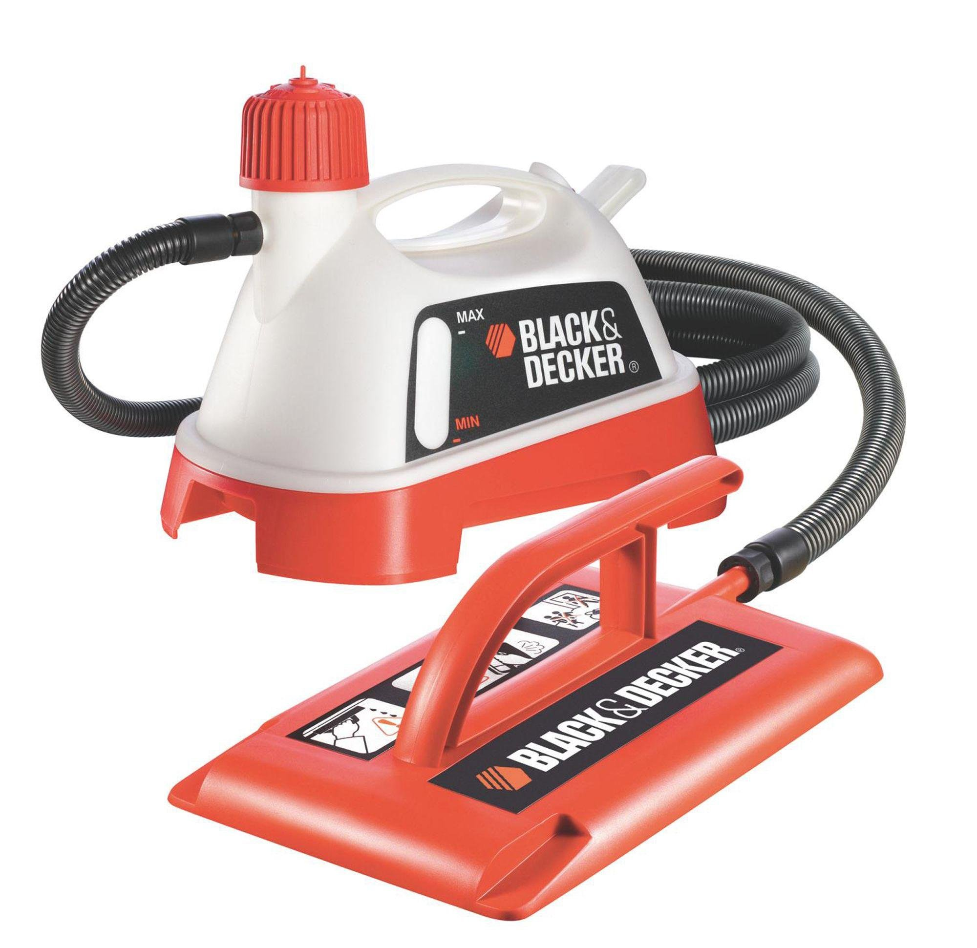 Image of Black and Decker - 2400W - Wallpaper Stripper