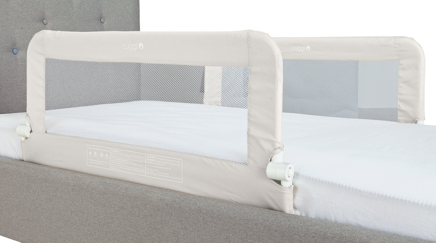 Image of Cuggl Double Bed Rail