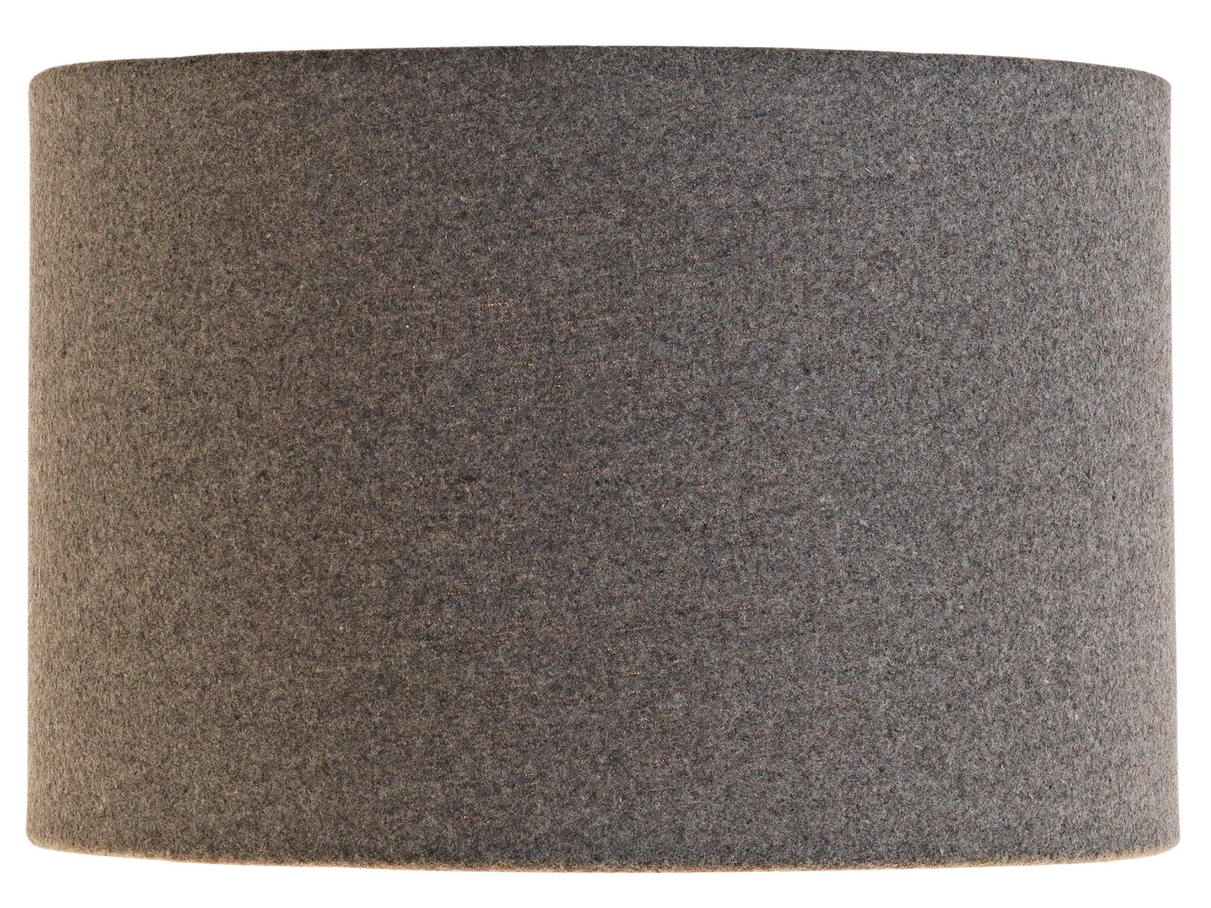Argos Home Herbert Felt Shade - Grey