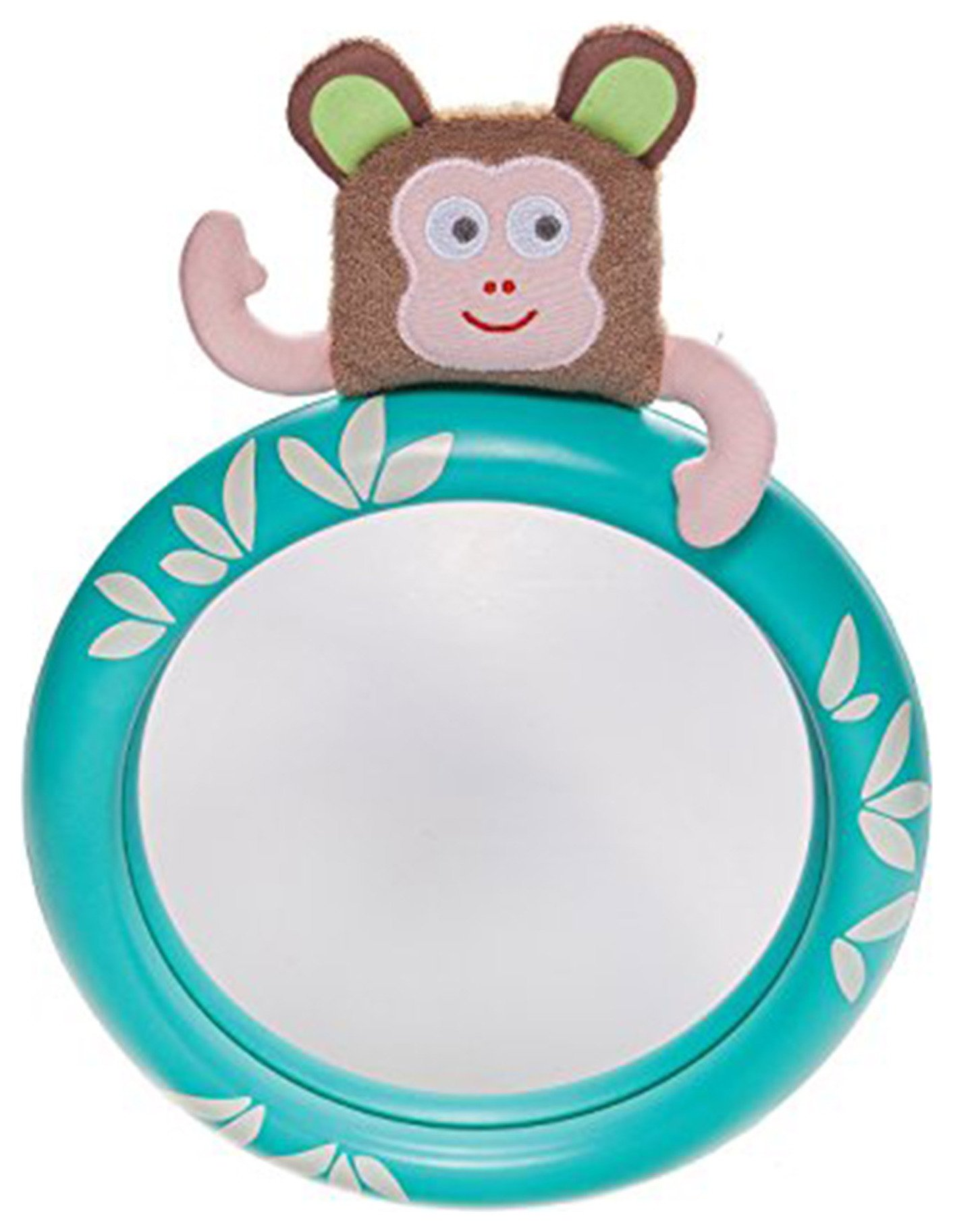 Image of Taf Toys Tropical Car Mirror.