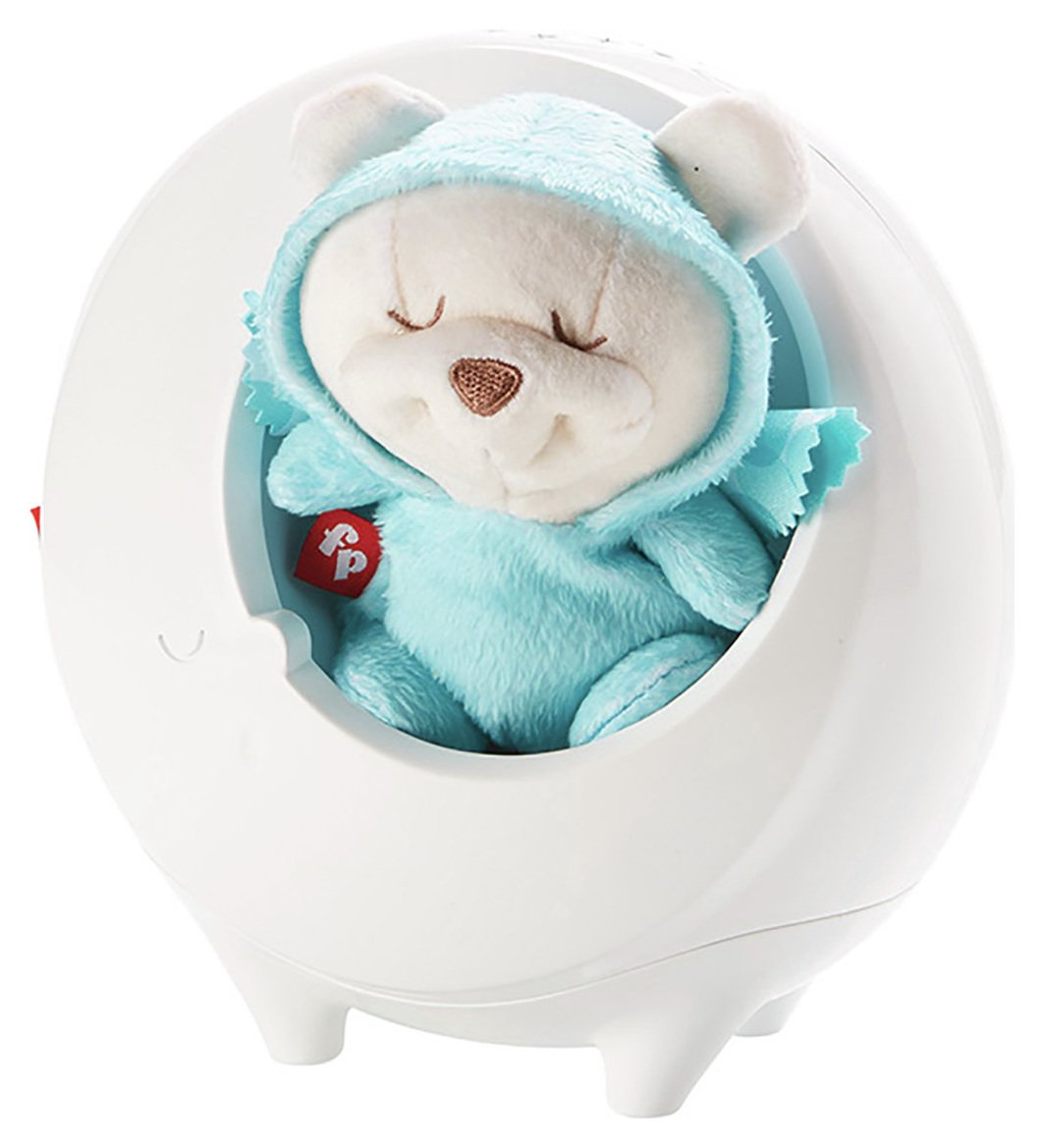 Fisher-Price Butterfly Dreams 2-in-1 Soother.