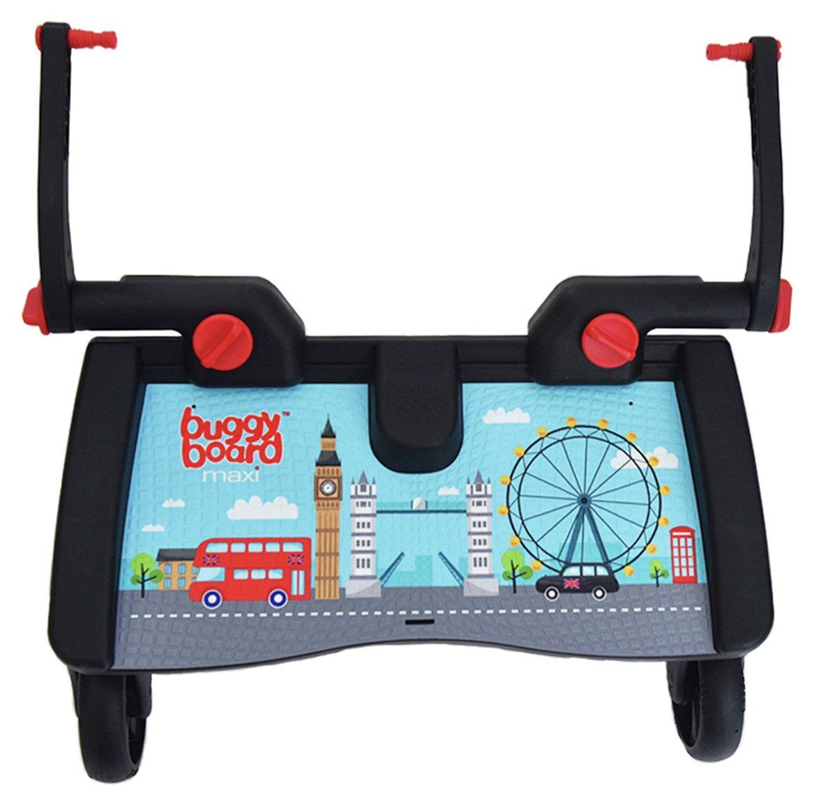 'Lascal Maxi Buggy Board