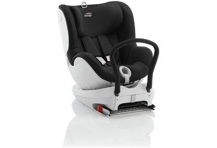 Britax Romer DUALFIX Car Seat.