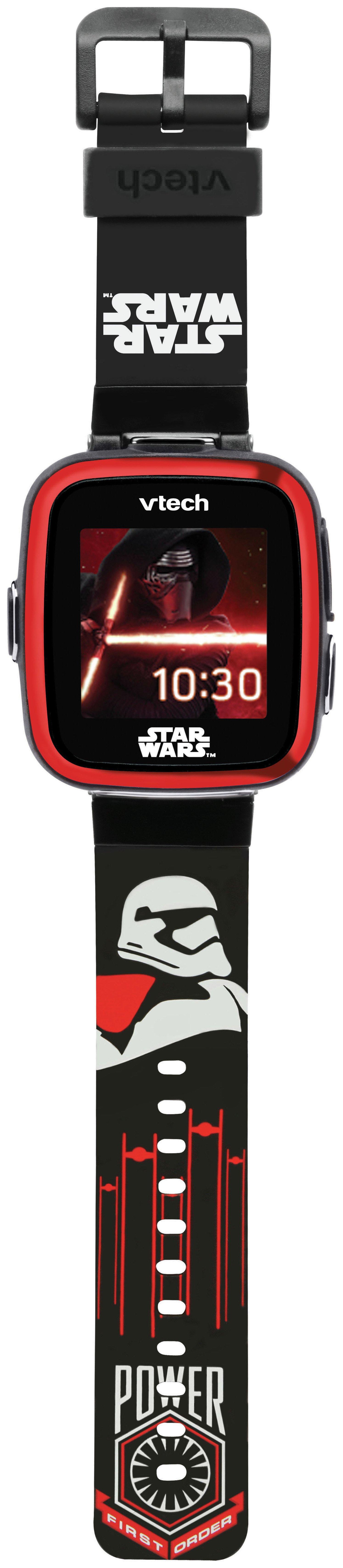 VTech Star Wars Storm Trooper Watch