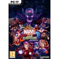 Marvel vs Capcom: Infinite PC Game