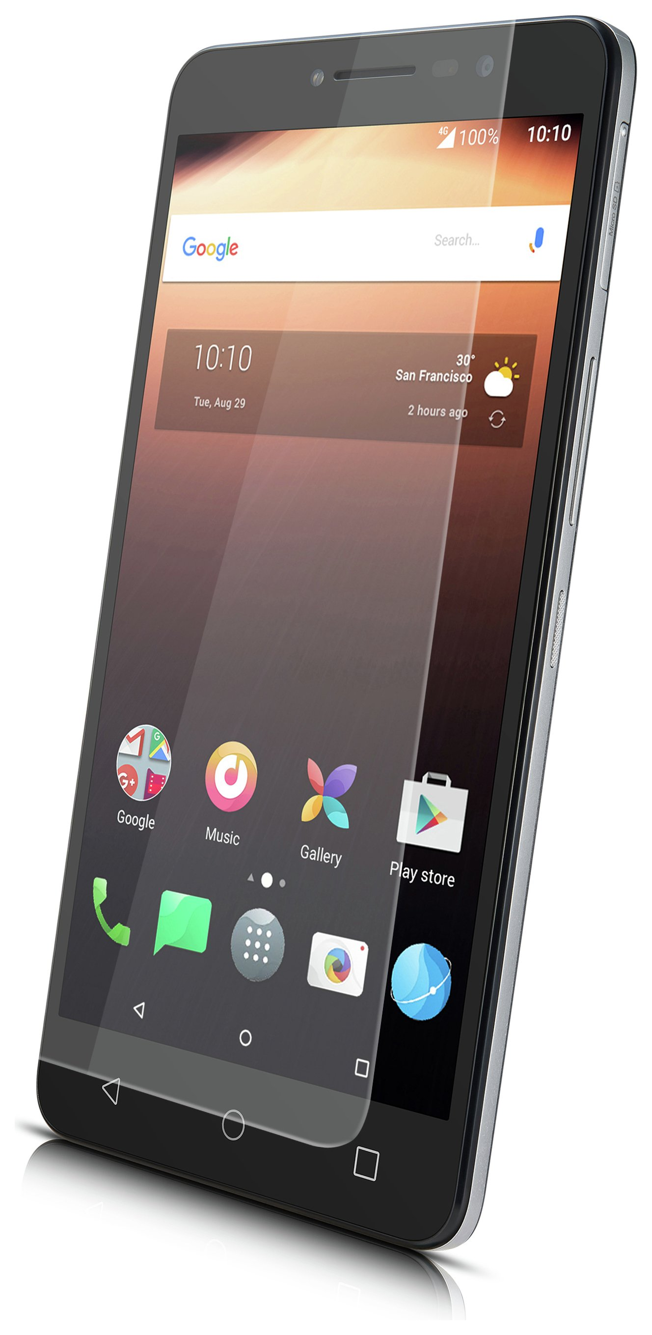 Image of Alcatel A3 XL Mobile Phone Screen Protector.