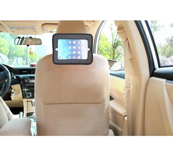Buy Babydan Head Rest Mounted Tablet Holder