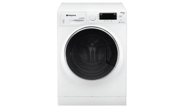 12703c77a963 Hotpoint RD966JDUK 9KG / 6KG 1600 Spin Washer Dryer - White715/7815