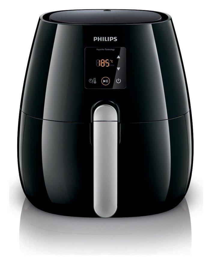 Image of Philips HD9230 Viva Digital Air Fryer