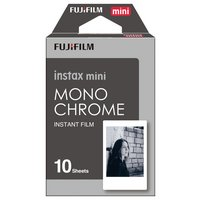 Instax Mini Monochrome 10 Shot Camera Film - 10 shots