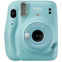 instax Mini 11 Camera - Sky Blue