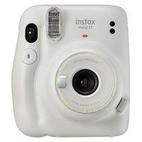 instax Mini 11 Camera - Ice White