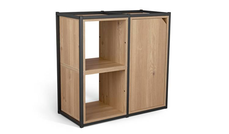 Habitat Loft Living 2 x 2 Storage Unit