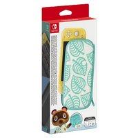 Nintendo Switch Lite Animal Crossing Case & Screen Protector