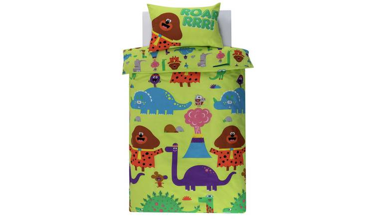 Hey Duggee Bedding Set - Toddler