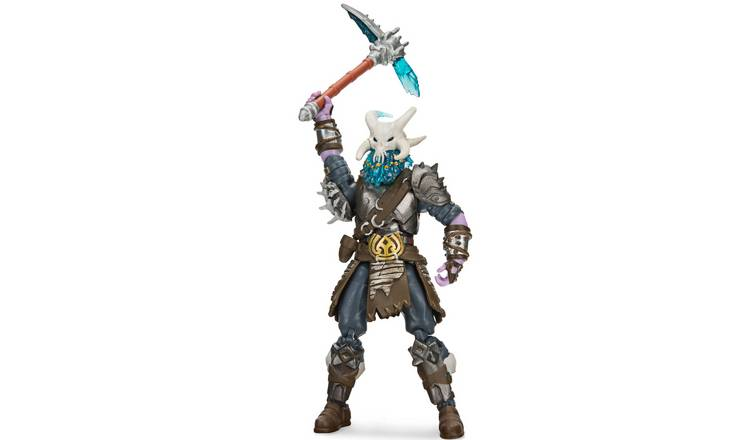 Fortnite 4in Solo Mode Collectible Figure- Ragnorak
