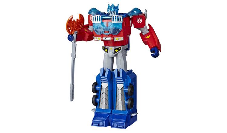 Transformers Ultimate Optimus Prime Figure