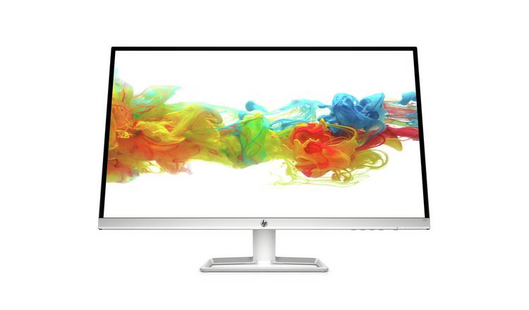 HP 32F 31.5in FHD IPS Ultra-Slim Monitor