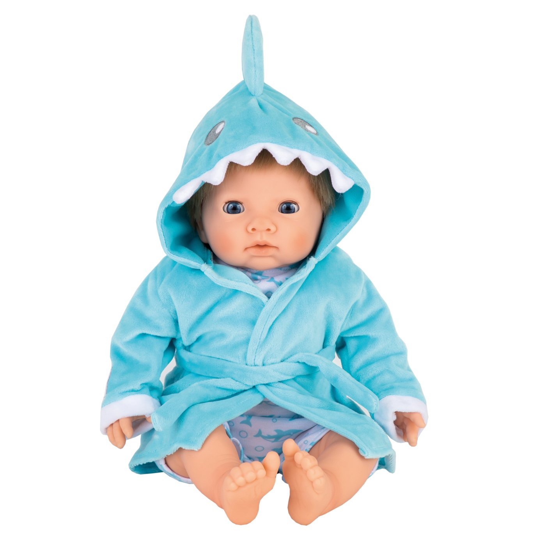 Tiny Treasures Baby Shark Outfit