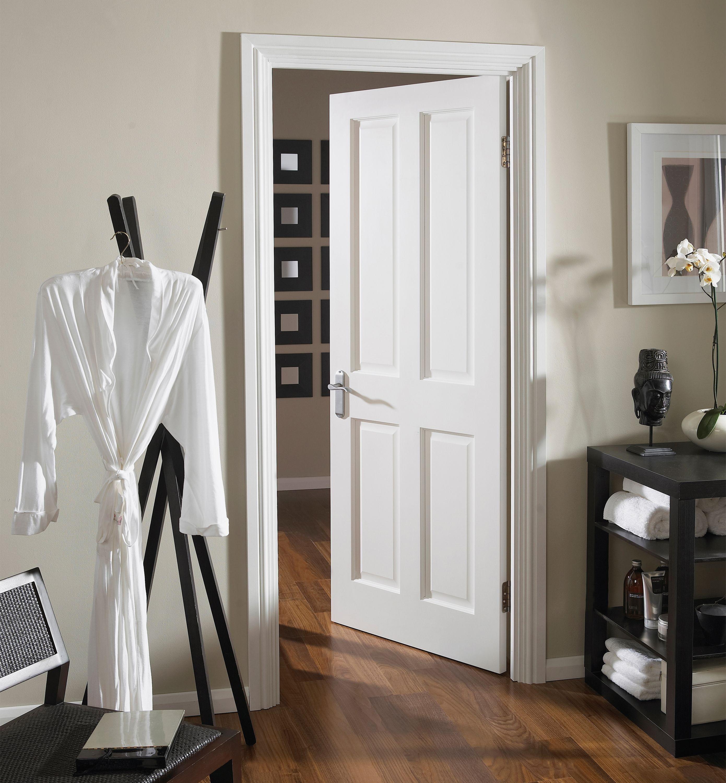 4 Panel White Interior Doors exellent 4 panel white interior doors inside decorating ideas