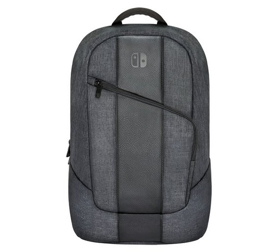 buy nintendo switch elite players backpack nintendo switch