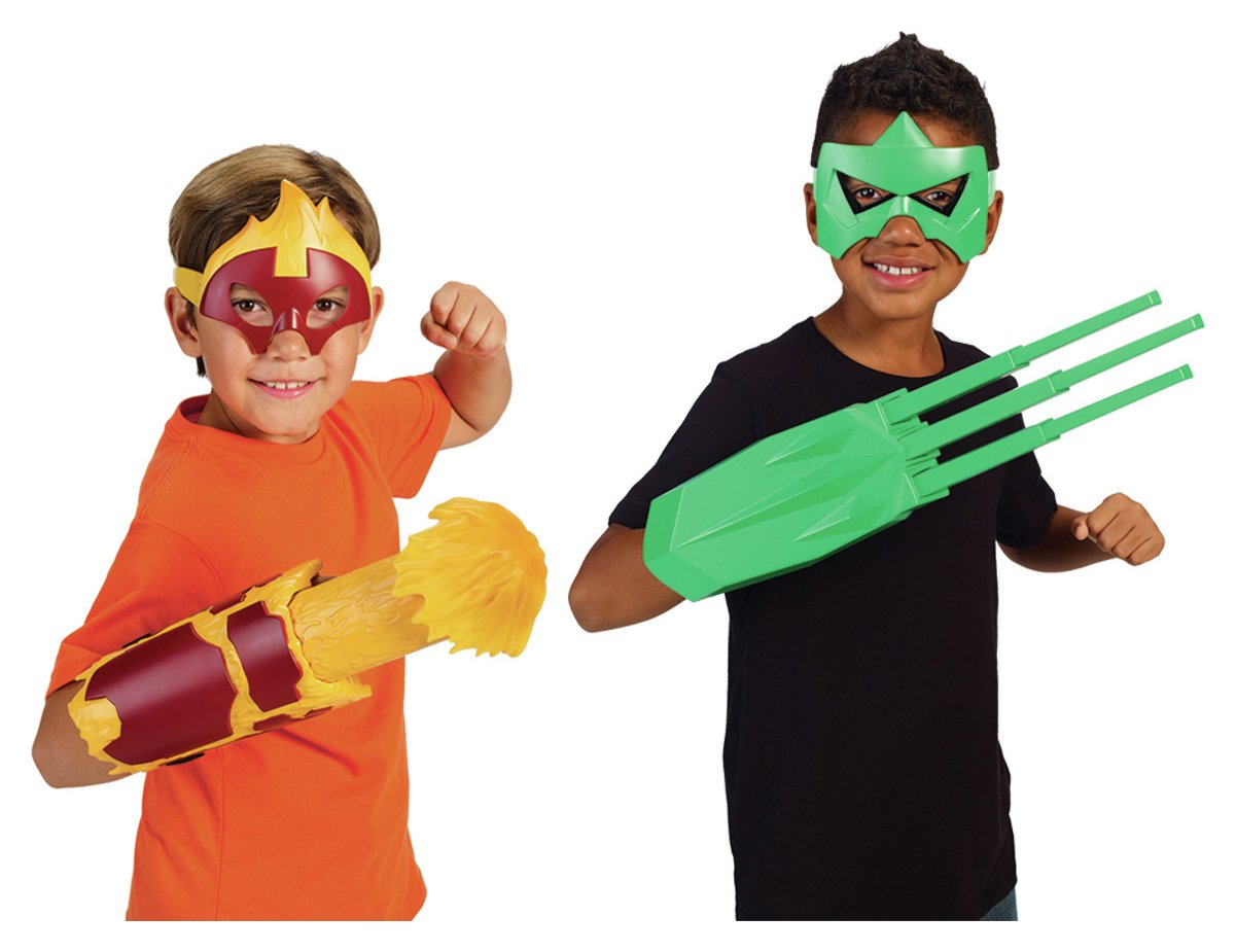 Image of Ben 10 Role Play Set Assortment