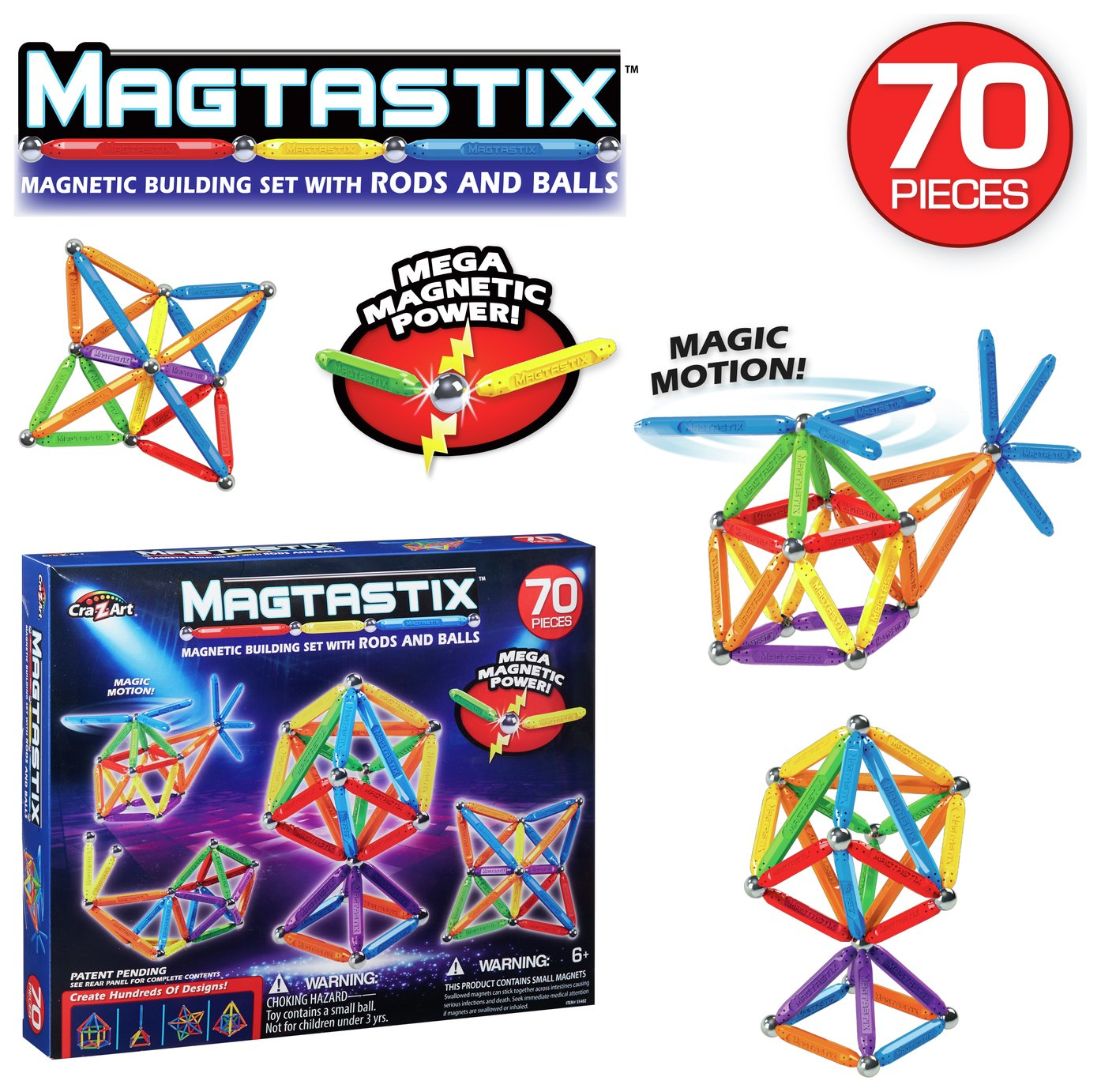 magtastix-building-set-70-piece