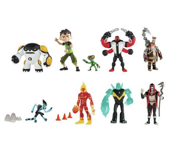 Buy Ben 10 Action Figure Assortment