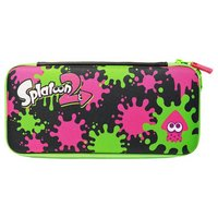 Hori Splatoon 2 Hard Pouch