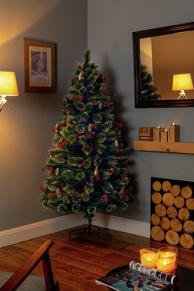 premier-decorations-4ft-led-tipped-bottle-brush-tree-green
